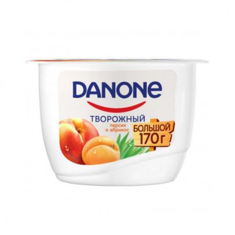 DANONE 170GR KESMIK SAFTALI/ERIK