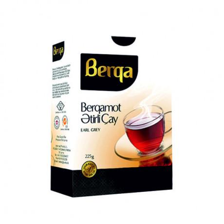 BERQA 225GR BERQAMOT ETIRLI CAY