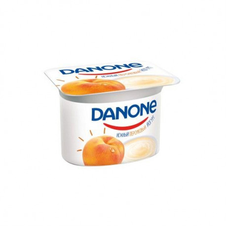 DANONE 110GR YOQURT SAFTALI-MARAKUYA 2,9%
