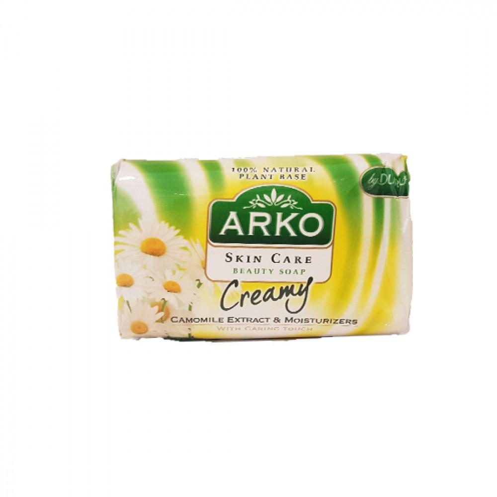ARKO 90GR SABUN CAMOMILE KREM