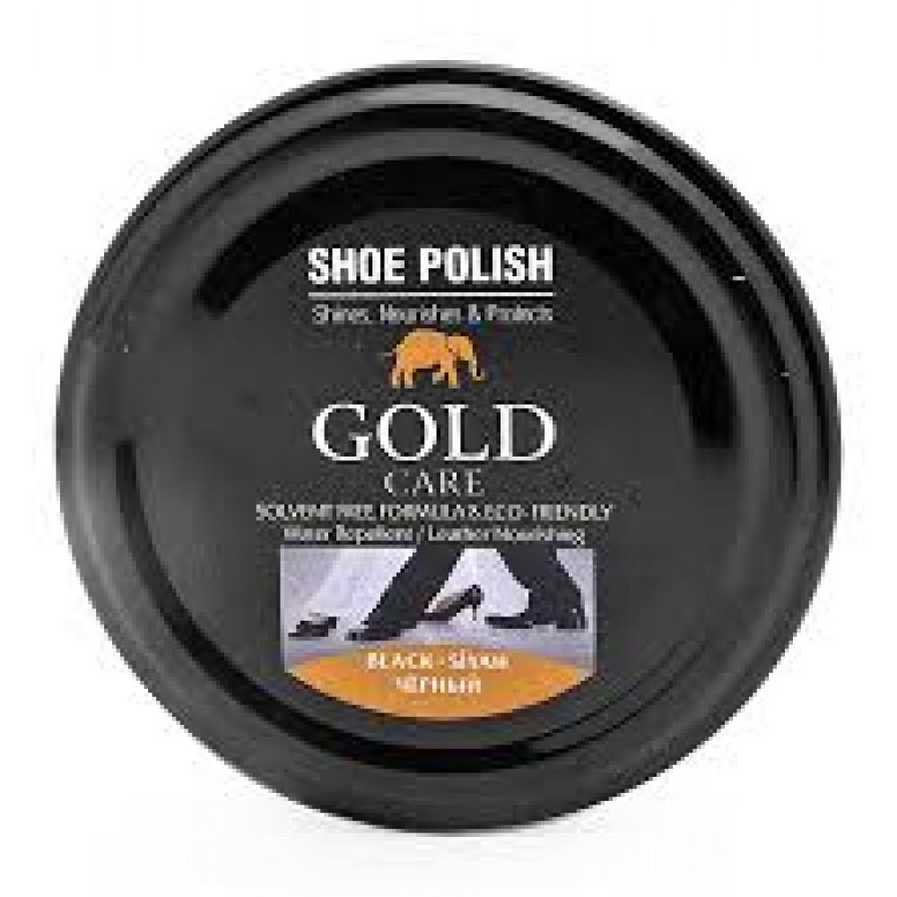 GOLD 50ML BLACK-SIYAH-CORNY YASTI