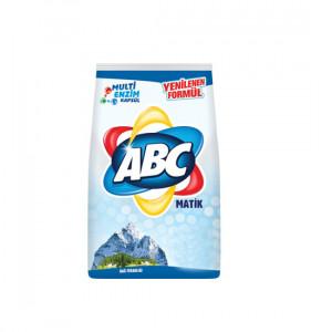 ABC 1.5KG CAMASIR TOZU DAG TERAVETI AVTOMAT