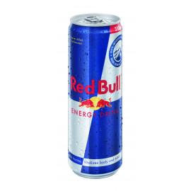 RED BULL 355ML ENERGY DRINK D/Q