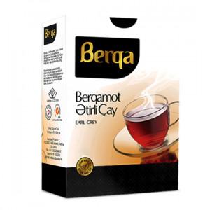 BERQA 450GR BERQAMOT ETIRLI CAY