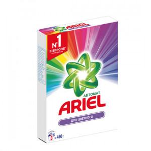 ARIEL 1,5KG AUTOMAT COLOR&STYLE