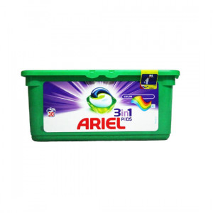 ARIEL 810GR KAPSUL 30-LU COLOR
