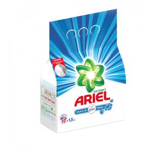 ARIEL 1,5KG AUTOMAT EFFECT AROMATHERAPY