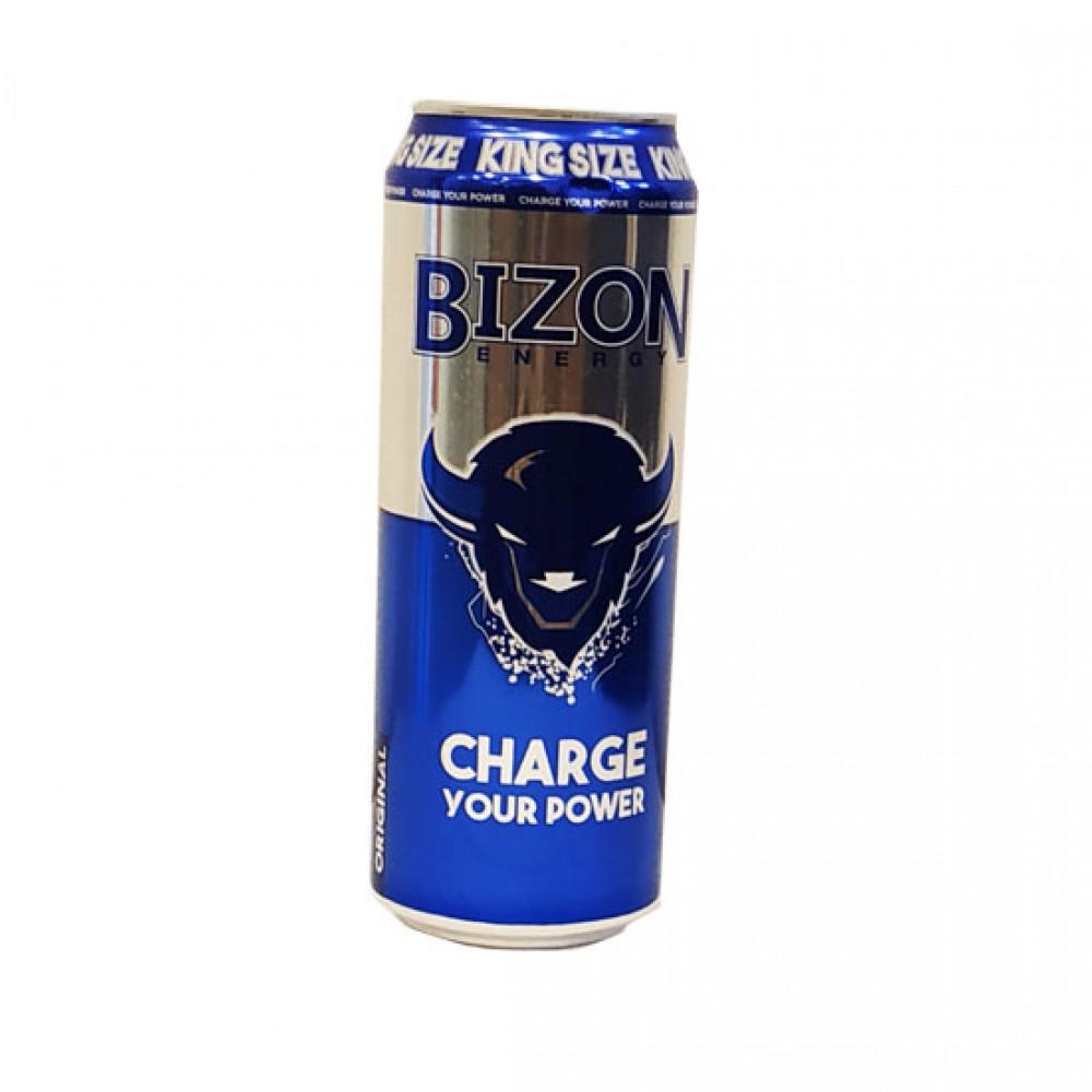 BIZON 500ML ENERGY DRINK