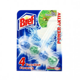 BREF 50GR POWER AKTIV PINE 4 FUNCTION FORMULA