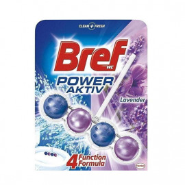 BREF 50GR POWER AKTIV PINE 4-LU LAVENDER