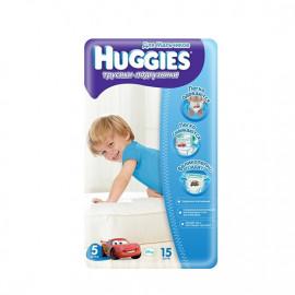 HUGGIES LW 5 CONV 15-LI TRUSIKI O/U