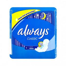 ALWAYS CLASSIC 8-LI NIGHT QADIN BEZI