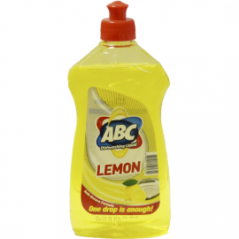 ABC 500ML QABYUYAN MAYE LEMON PL/Q