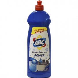 ABC 750GR BULASIQ DETERJANI POWER