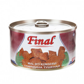 FINAL 325GR HALAL MAL ETI KONSERVI