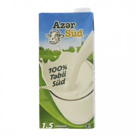 AZER SUD 1LT 1.5% T/P