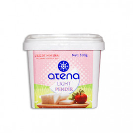 ATENA 500GR PENDIR LIGHT 1.5% PL/Q