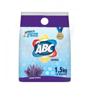 ABC 1.5KG CAMASIR TOZU LAVANTA AVTOMAT