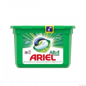 ARIEL 405 GR KAPSUL 15-LI AG
