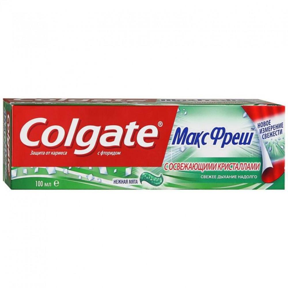 COLGATE TOTAL 100ML DIS MECUNU MAKSFRESH