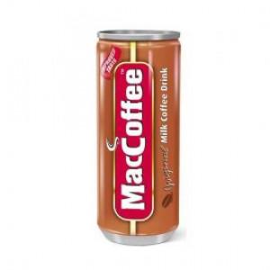 MACCOFFEE 250ML NAPITOK S MOLOKOM D/Q