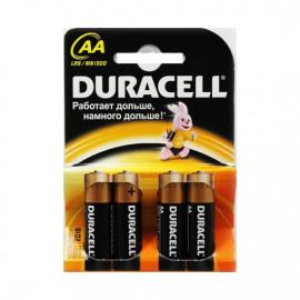 DURACELL 2A BASIC K*4